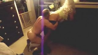 Alexia St James Ass Ventura: Crack Detective Homemade Tranny Fucking Online Meet Up Horny Man Fucks My Asspussy