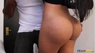 Jessi Martinez Gets Her Shemale Ass Slammed xxx