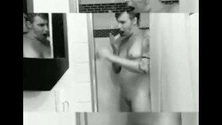 Tranny Shower Solo